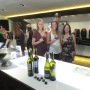 Our Kiwi wine tasting friends