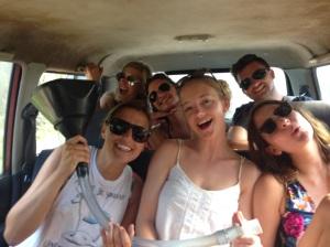 Party Car!!!