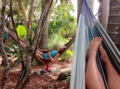 Our hammocks