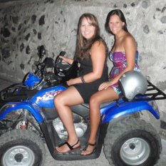 Quad in greece