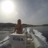Captain Jorgie
