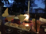 Nikki Beach Happy Hour