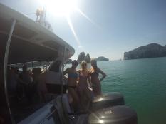 Angthong Boat