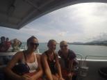 Koh Tao Ferry 3