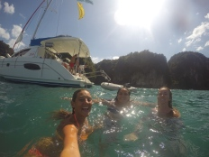 Yacht Week 2
