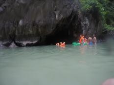 Emerald cave 2