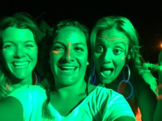 Glow Party 1
