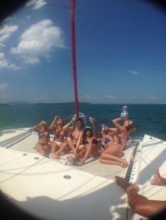 Yacht Week
