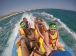 Banana boat 2