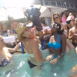 Pool party 5