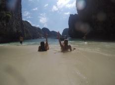 May Beach, Thailand