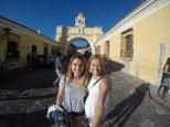 Obligatory Antigua selfie