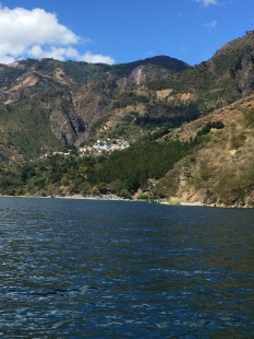 Santa Cruz de la Laguna