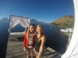 Xmas at Lake Atitlan