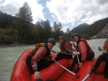 More Kicking Horse river fun