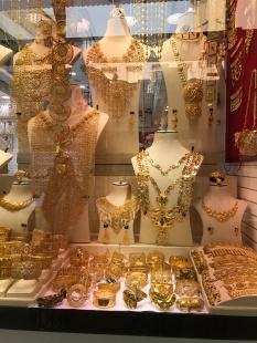 Dubai gold souk merch