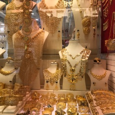 Dubai gold souk merch
