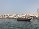Abra boat fun