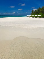 One of our beaches