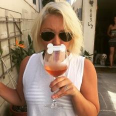 Blog - meet Kristie