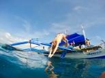 Tao boat fun