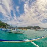 Banca Boat fun