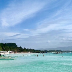 More great Boracay views