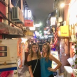 Bars on bars in Golden Gai