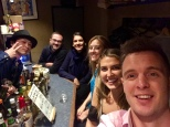 Tiny bar in Golden Gai