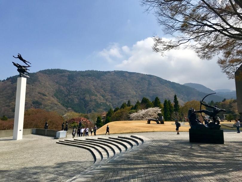 Hakone open air museum 1