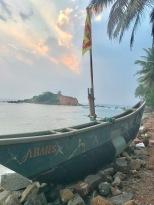 Mirissa, Sir Lanka