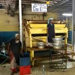 Bluefield Tea Factory in Nuwara Eliya