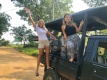 Safari Success!