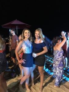 Unawatuna Beach Party